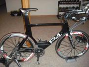 For Sale:Cervelo P4 Red Triathlon TT Frameset 2011