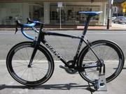 Giant TCR Advanced SL 2 2011 Bike :::::$3, 500