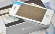 Apple Iphone 4G 32GB  $300USD