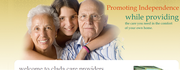 care plans for the elderly