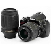 Buy wholesale Nikon D3000 Digital SLR Camera with Nikon from China