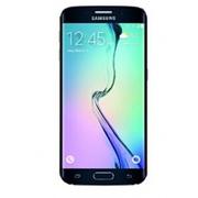 Samsung Galaxy S6 Edge,  Black Sapphire 64GB