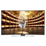 Samsung UN65HU9000 Curved 65-Inch 4K TV