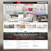 Online Interior Design Website Software