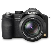 Panasonic Lumix DMC-FZ30K 8MP Digital Camera with 12x Image Stabilized