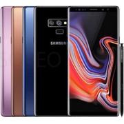 Samsung Galaxy Note 9 6.4 Inch Dual SIM SM-N960 512GB F