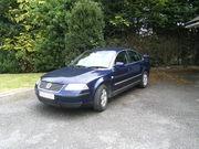 volkswagen passat 1.6 2003